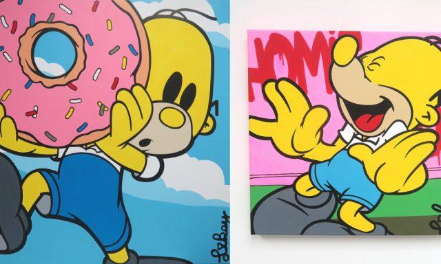 新藝潮 ART NEXT Mr. Likey